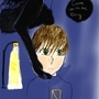 Darkness by Kirsten-chan