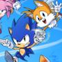 Sonic 29th