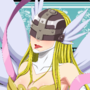 [Character Pin-up] Angewomon (Digimon)