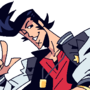 PATRON SKETCH: Space Dandy