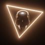 Tri Light Skull