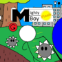 Mighty Boy Flash | Official Cover