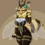 Stream Comm: Bees