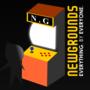 (Neo Geo Jam) NG Origin Logo Redux