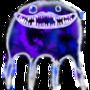 grobletombus marble eyes