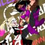 Mileena VS Harley Quinn
