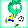 Tubby Soccer