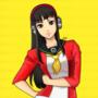 Yukiko Dance outfit