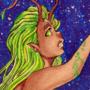 Star Dryad