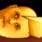 Stamper Cheese Wheel