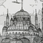 Arab Fantastic Palace