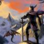 Dragons' mounts