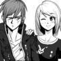 James and Asami