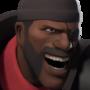[SFM] Demoman laughs at you in 4K