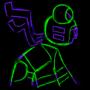 roblox nerf frog glowy 08/08/20