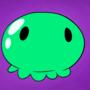 Bouncy slime