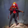 404 Red Army scout