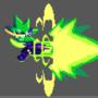 AdventNEON - Air attacks
