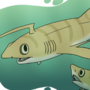 Shark Week 2020: Day 07 - Falcatus