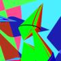 colors cone