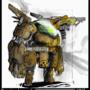 Ballistic Blitzer by Gunzet