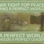 Propaganda for Perfection by maxvm