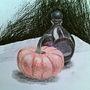 Pumpkin'n'Bottle by joe-4-kerr