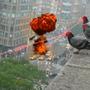 Birds of Prey by SplendidAngst
