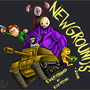 Newgrounds Is Awesome by Fifty-50