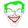 Joker laugh by darkdav3