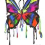 Melting Butterfly by Abbyka