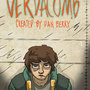 VERDACOMB Poster by danomano65
