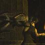The Horror Beyond the Door by JMDeSantis