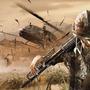 Vietnam Soldier by MajorPayne01