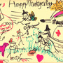 Happy Thaksgeving by The-Swain
