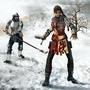 Lara Croft 1344 by GotRedOnYou