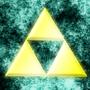 The Triforce by epiclinkfan101