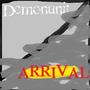 Arrival Album Art by demonunitband
