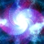Space Twirl Portal Background by TaykronGames
