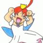 Caramelldansen Princess Tutu