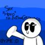 "Say ""Hello!"" to Newgrounds"