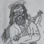 the savior jebus. Madness Combat Fanart