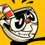 Cup Da Head