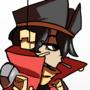 Flintlock (Skullgirls OC)