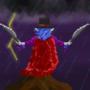 evil ~ pixel_dailies