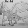 COTW#9: Piasa Bird
