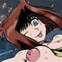 Tea Gardner/Anzu Mazaki from Yu-Gi-Oh!