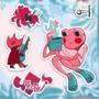 speechki stickers