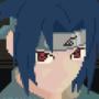 64x64 Sasuke