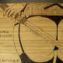 LA CLAQUE (Apollonia Saintclair)